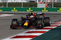 ¿Por qué Sochi afectó el rendimiento de los motores Honda en Red Bull?