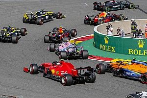 McLaren: Los equipos recuperarán el downforce perdido en 2021