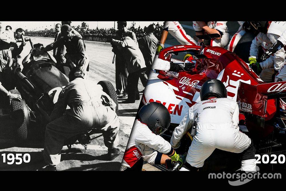 MonzaDays 2020: a scuola di pit-stop al Museo Alfa Romeo