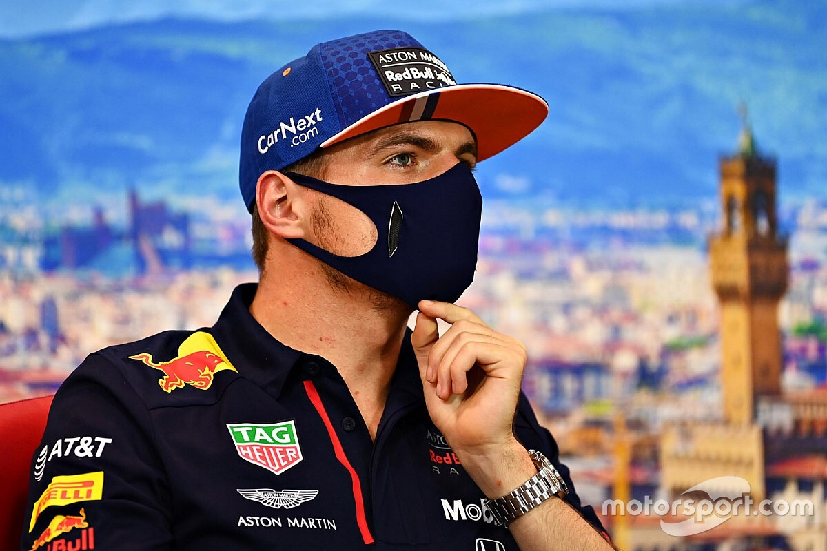 "Verstappen: Mugello ""can't be any worse than Monza"""