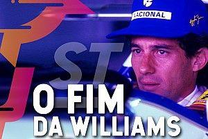 Pr1meiro Stint: Williams, a queda do império
