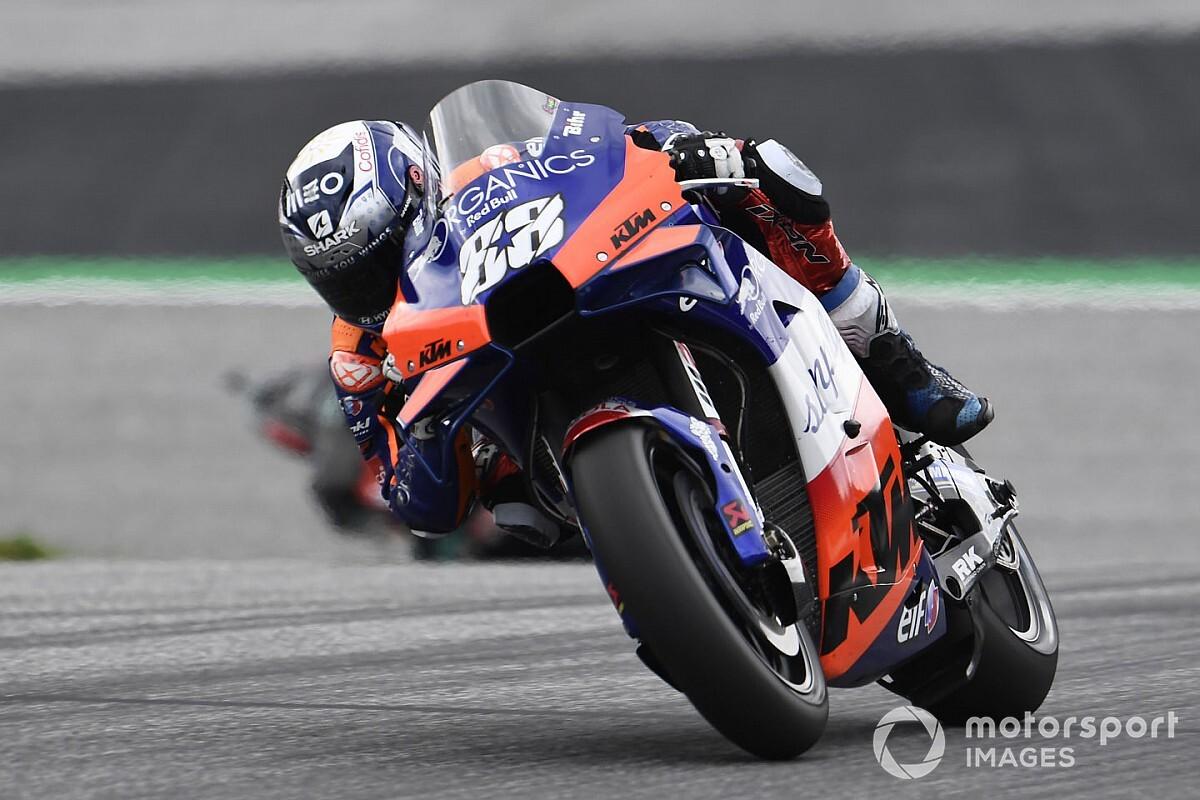 Analyse: Hoe KTM op alle fronten volwassen is geworden in MotoGP