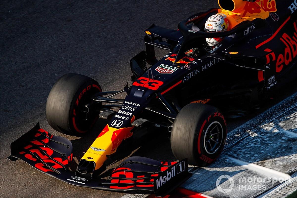 Analyse: Wat betekent het Honda-vertrek voor Red Bull en Verstappen?