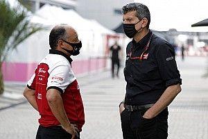 Haas, 2021 sürücülerini bu sezon bitmeden önce açıklayacak
