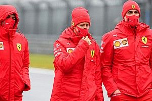 Стролл раскритиковал Ferrari за обращение с Феттелем