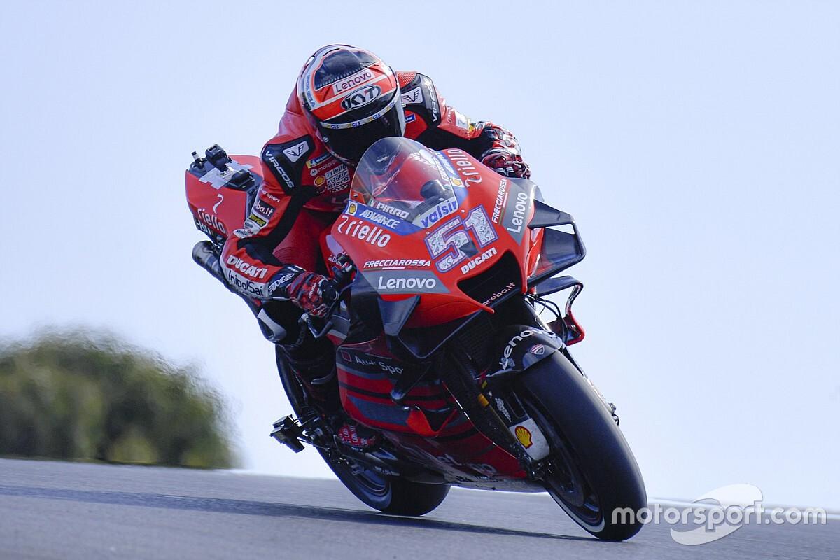 La MotoGP reintroduce le wild card nel 2021