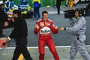 El documental de Michael Schumacher aún no verá la luz