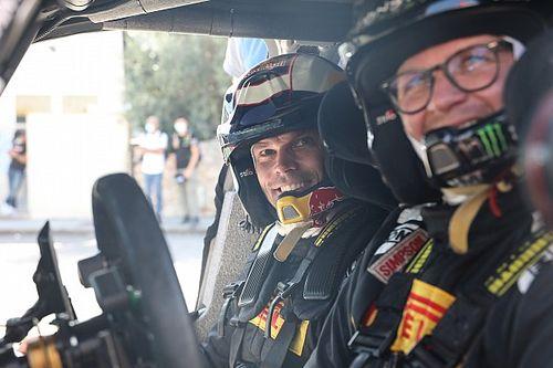 """WRC, Mikkelsen: """"Così ho scritto le note impossibili di Solberg!"""""""