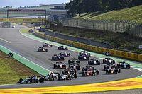 F2和F3引入重大规则调整以降低参赛成本