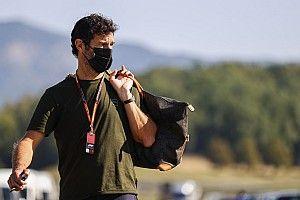 Webber magabiztos: Perez nagy dolgokat fog véghezvinni, ő egy igazi gumimágus