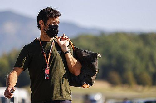 Webber: A Ferrari elpusztította Vettelt