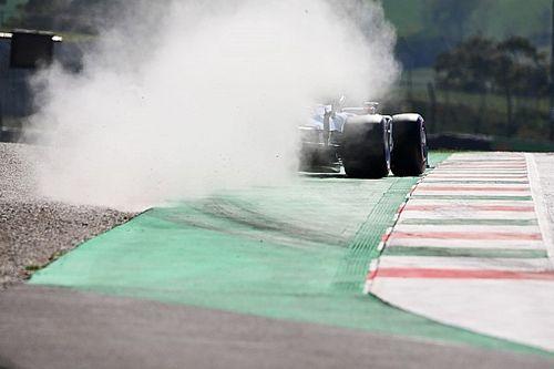 Fotogallery F1: le Qualifiche del GP di Toscana Ferrari 1000