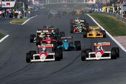 Le Portugal, terre de spectacle pour la F1