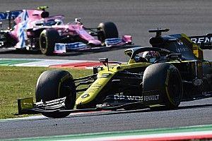 Renault и Racing Point опять на ножах. Теперь из-за Алонсо