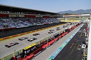 LIVE F1 - Suivez le GP de Toscane en direct