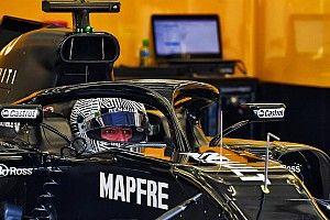 De la Rosa wierzy w Alonso