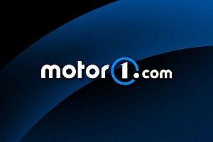 Motor1.com présente son nouveau logo redessiné par Pininfarina
