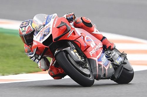 MotoGP, Europa, Libere 2: conferma Miller, sorpresa Aprilia