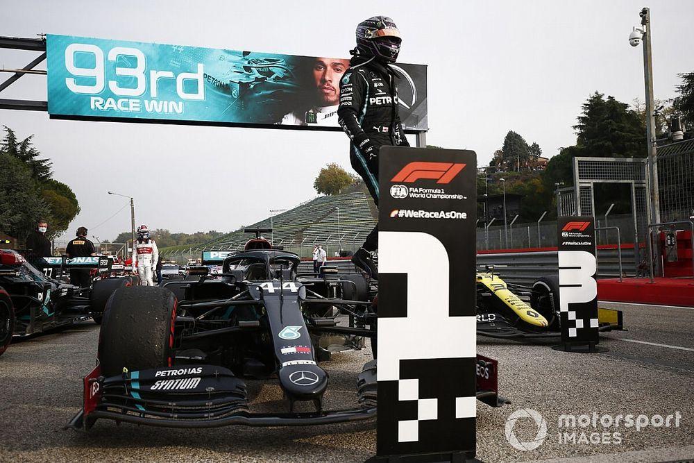 """Wolff: """"Tudo foi feito para parar a Mercedes em 2022"""""""