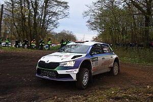 Rallye W4 być może w grudniu
