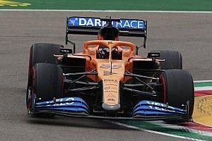 Sainz ve Norris, Türkiye GP'de puan almayı hedefliyorlar