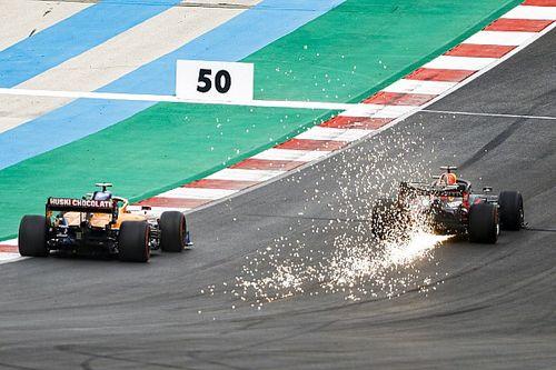 Fotogallery F1: l'entusiasmante GP del Portogallo