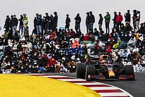 'Geen publiek bij Grand Prix van Portugal'