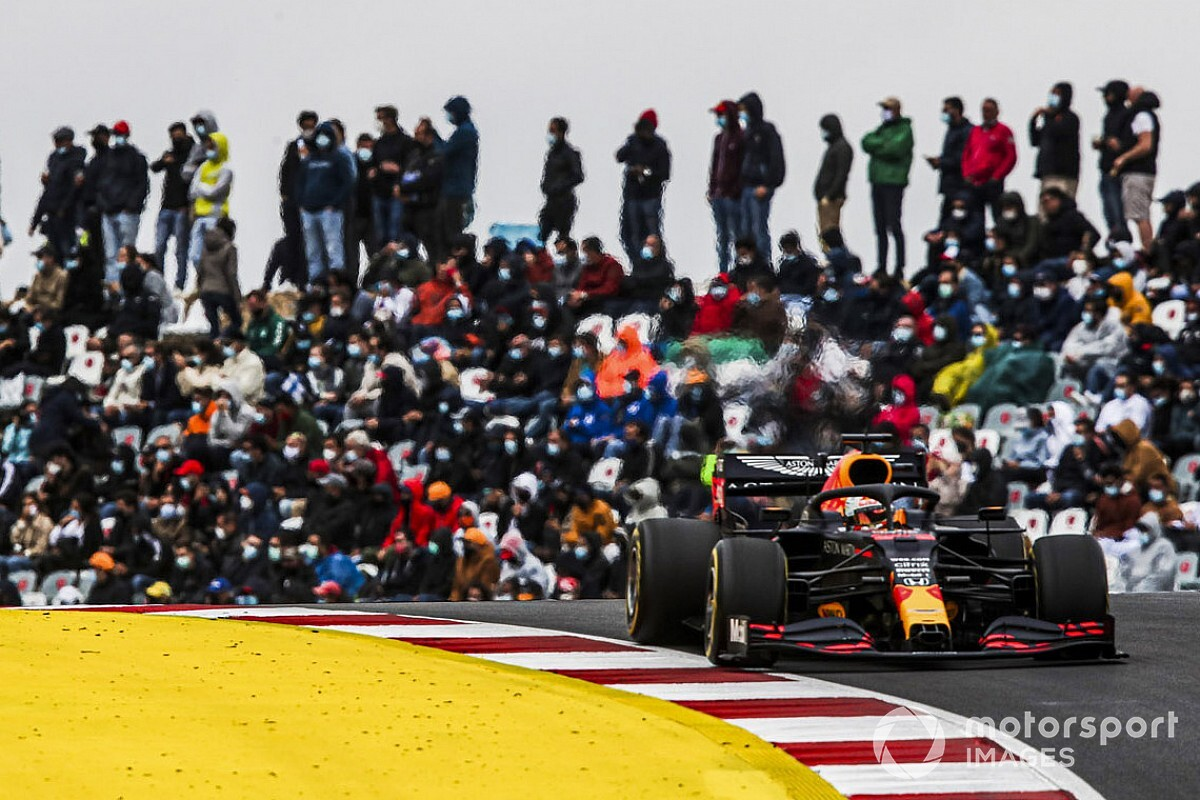 """Après un GP F1 """"inacceptable"""", le MotoGP sera à huis clos au Portugal"""