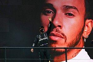 Hamilton puede ser campeón en Turquía: ¿qué necesita?