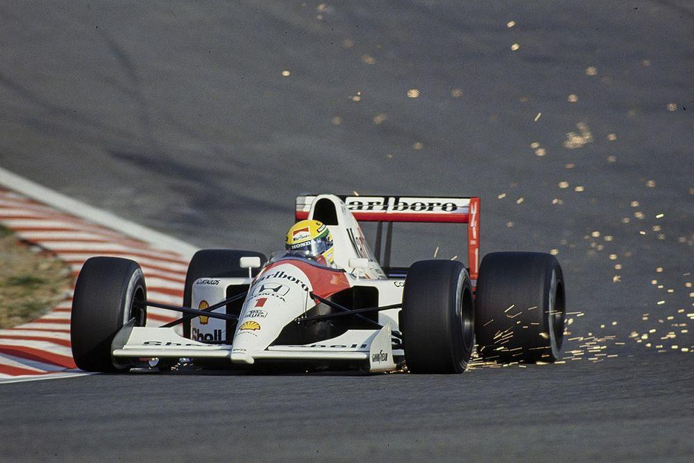 GALERÍA: las 77 victorias de Honda en la F1