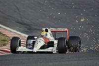 A McLaren igazgatója és az ő bámulatos F1-es autógyűjteménye