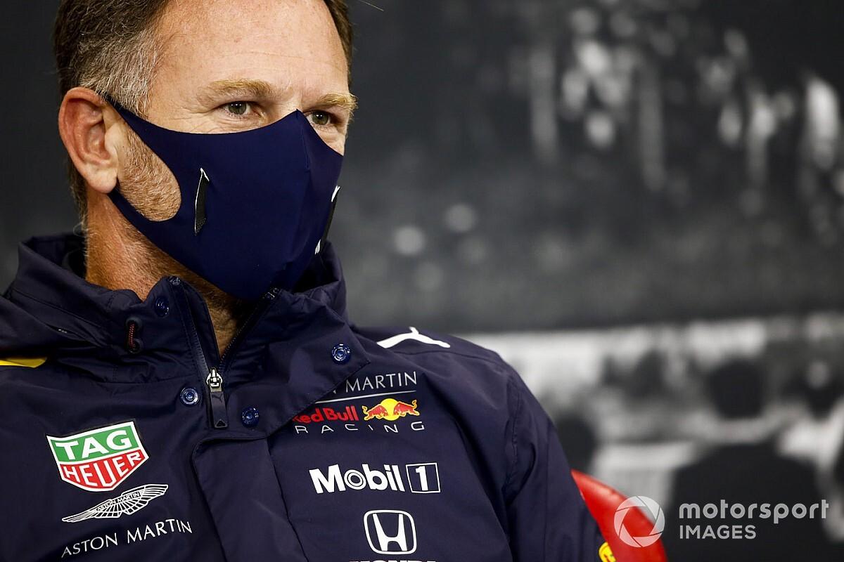 Horner Verstappen és Albon csapatmunkáját méltatta az időmérő után