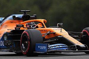 """Sainz: """"Racing Point her zamanki gibi önümüzde"""""""