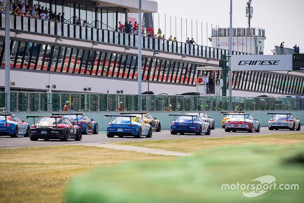 Carrera Cup Italia: record iscritti a Vallelunga? Ecco orari e tv