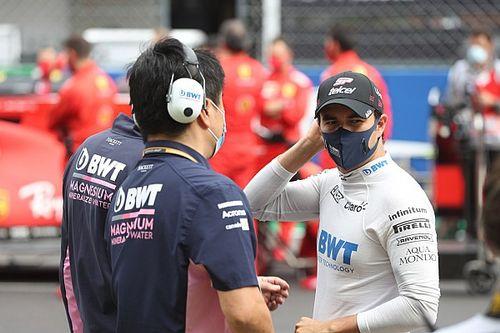 Red Bull: Perez és Hülkenberg a döntésünkre vár!