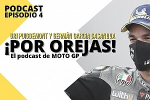 Podcast MotoGP 'Por Orejas': Forcada nos da las claves de la victoria de Morbidelli