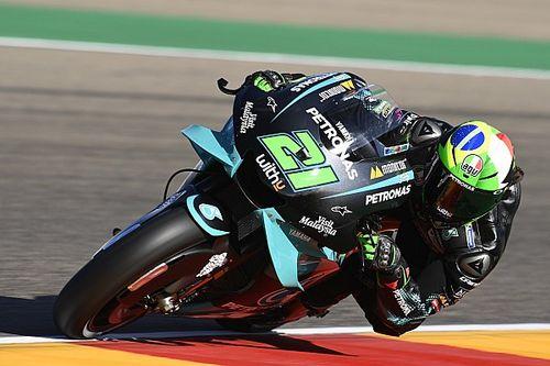 LIVE MotoGP, Gran Premio di Aragon: Libere 3