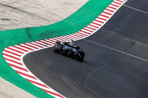 Worden track limits opnieuw een ding in Portimao?