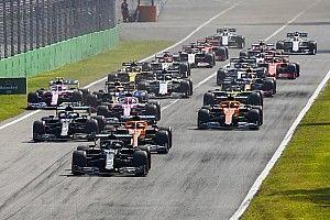 Championnat - Hamilton et Mercedes, même pas mal!
