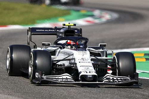 """PÓDIO: GP da Itália maluco! Gasly vence, Hamilton punido e Ferrari na maior """"draga"""" em 35 anos"""