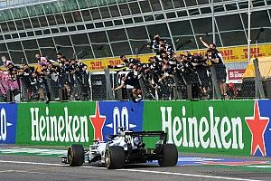 Fotogallery F1: il trionfo di Gasly e AlphaTauri a Monza