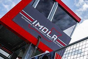 Le début de saison repoussé, Imola de retour