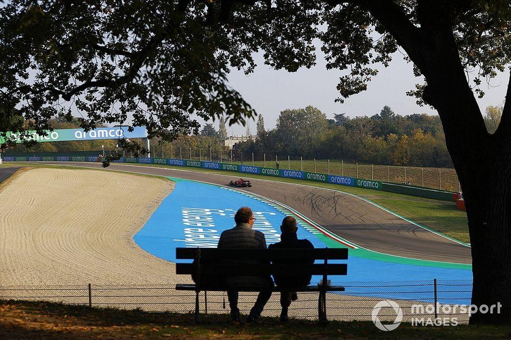 Estado del campeonato después del GP Emilia Romagna F1
