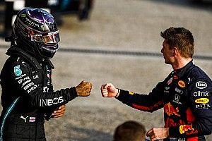 """Wolff: """"Verstappen, Mercedes'e gelmeyecek"""""""