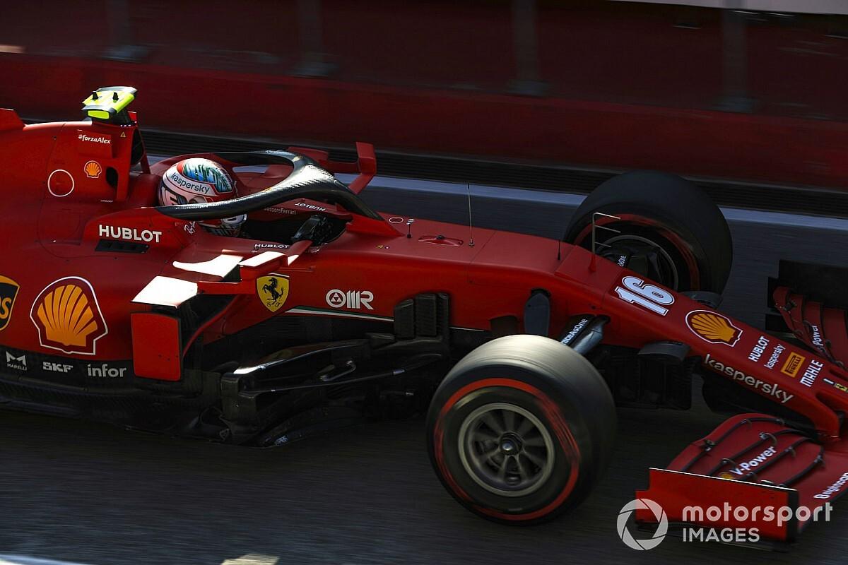 A Ferrari kockáztat: forradalmi motormegoldás 2022-re!