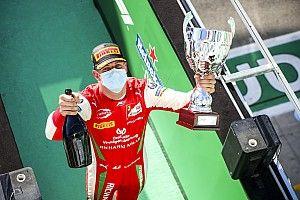 Schumacher arra kéri a rajongókat, csillapítsák az elvárásaikat