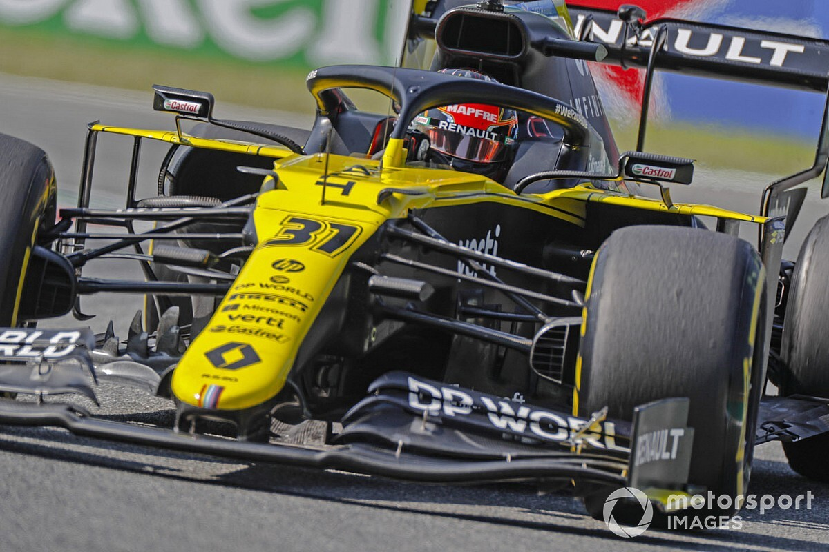 Renault F1 deviendra Alpine en 2021, c'est officiel!