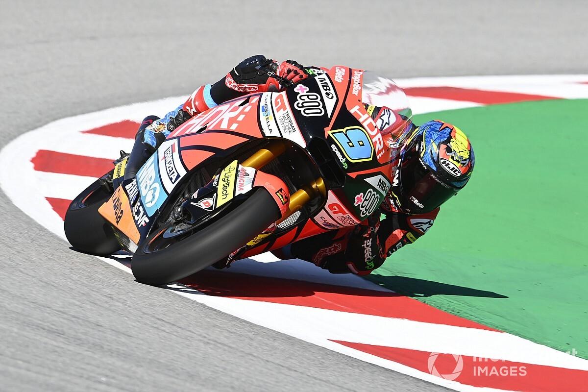 Speed Up conferma Navarro e gli affianca Montella nel 2021