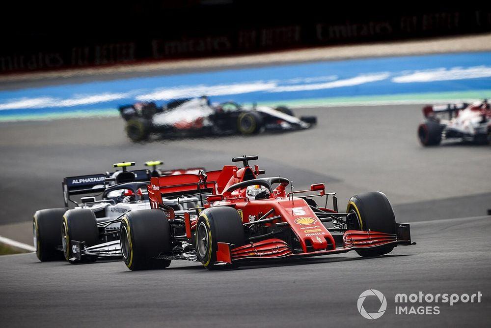 Ferrari, Portekiz'e yeni güncellemeler getirecek