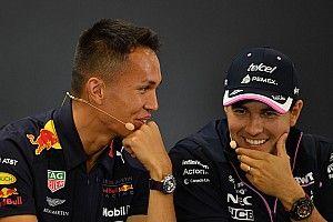 Perez naar Red Bull: Was de deal al eerder rond?